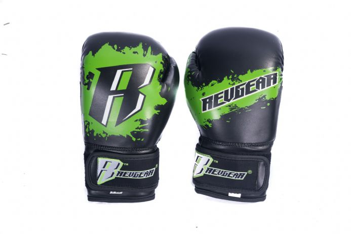 RevGear Kid's / Youth Deluxe Boxing Glove 8oz
